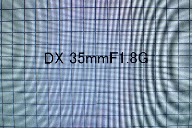 Dx35mmf18g