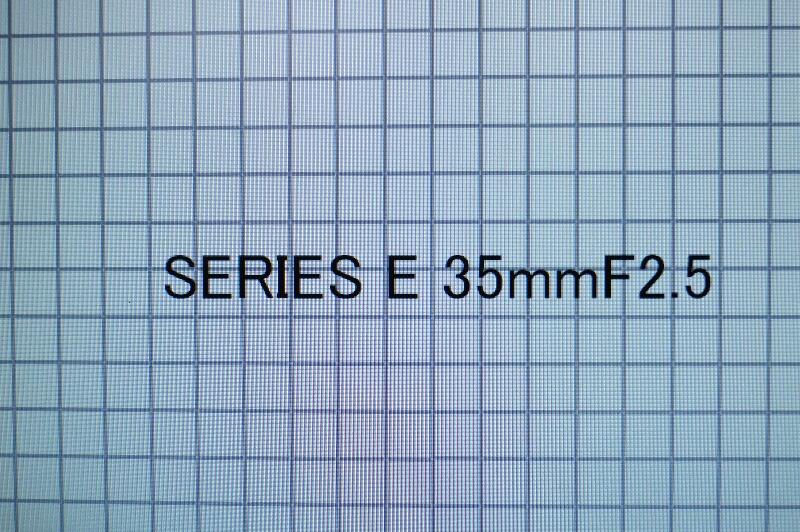 Seriese35mmf25